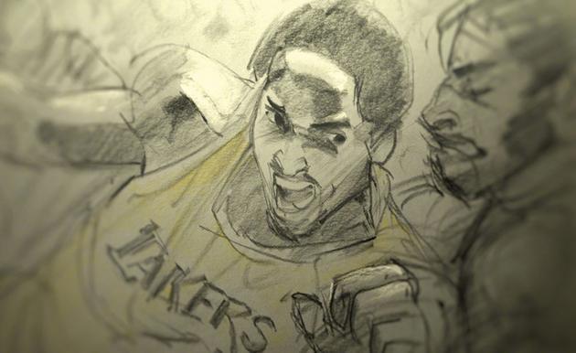《亲爱的篮球》