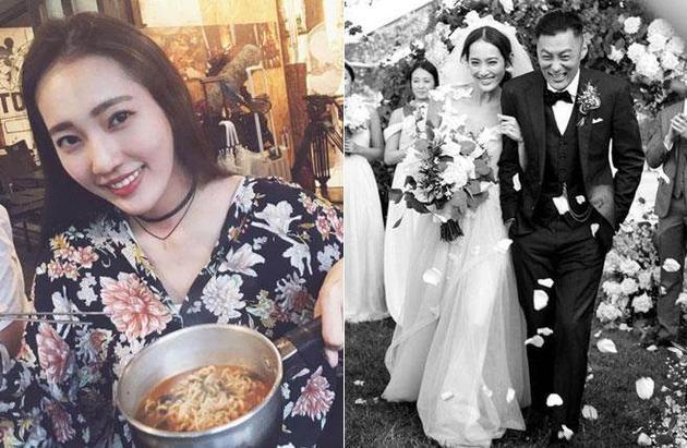 余文乐、王棠云昨宣布闪婚,然女方家族集团却爆出倒闭危机,欠厂商20多亿。