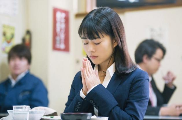 高畑充希主演特別劇《忘卻的幸子》2