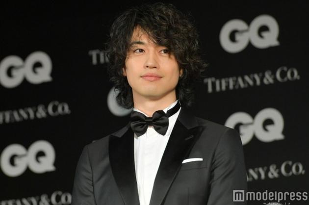 日本演员斋藤工做客《彻子的部屋》 谈性感和结婚