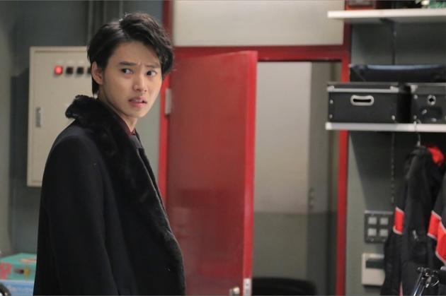 山崎賢人主演日劇《絕命之吻》