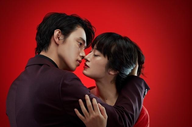山崎賢人新劇《絕命之吻》
