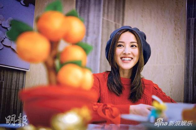 澳门金沙娱乐平台:偷师郑嘉颖最爱菜式_陈凯琳厨艺获未来婆婆赞好