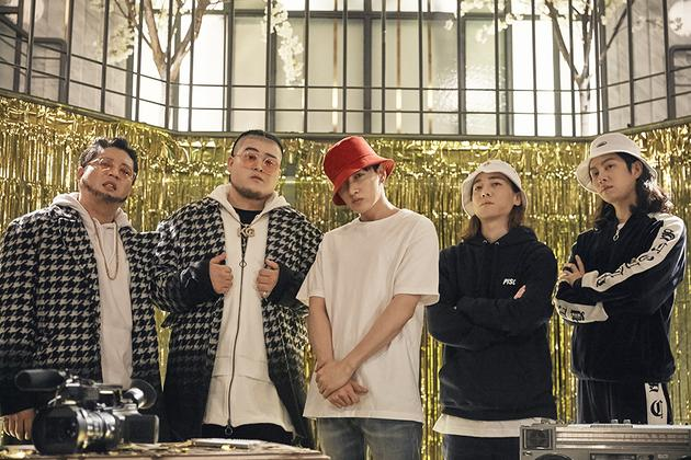 SJ希澈神童银赫将合作MAMAMOO颂乐 推出趣味新曲