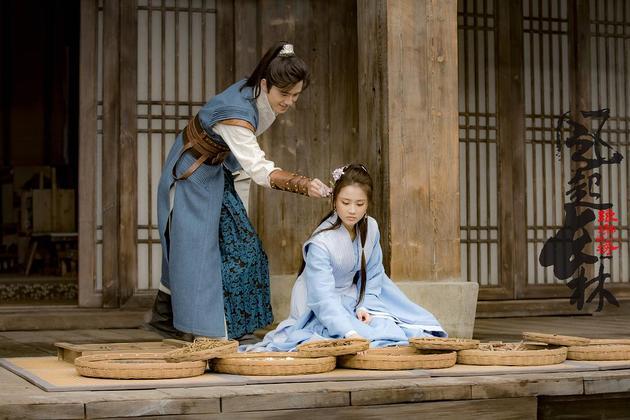 孔笙:刘昊然撑起后半剧情 黄晓明有大哥的气质