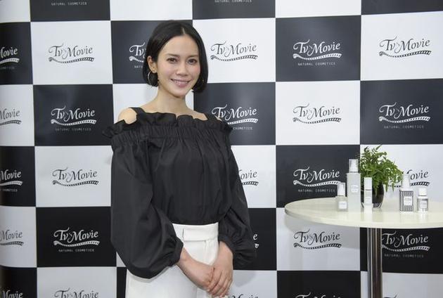 41岁日本女星中谷美纪7年不吃糖