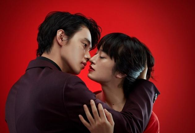 《絕命之吻》1