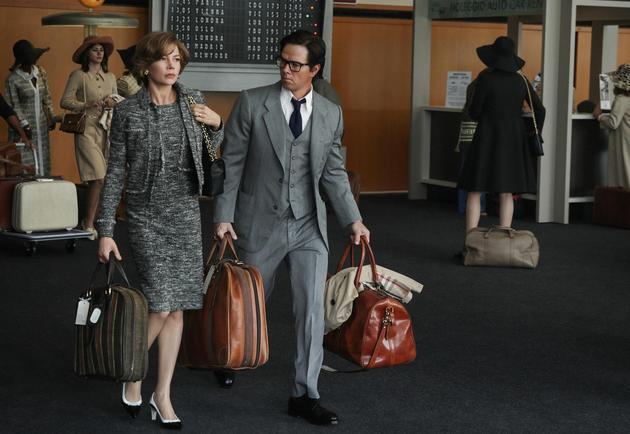 米歇尔・威廉姆斯是名副实际上的女主角
