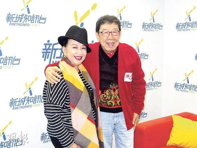 开演唱会家人总动员 胡枫忆亡妻:可惜缺少一个人