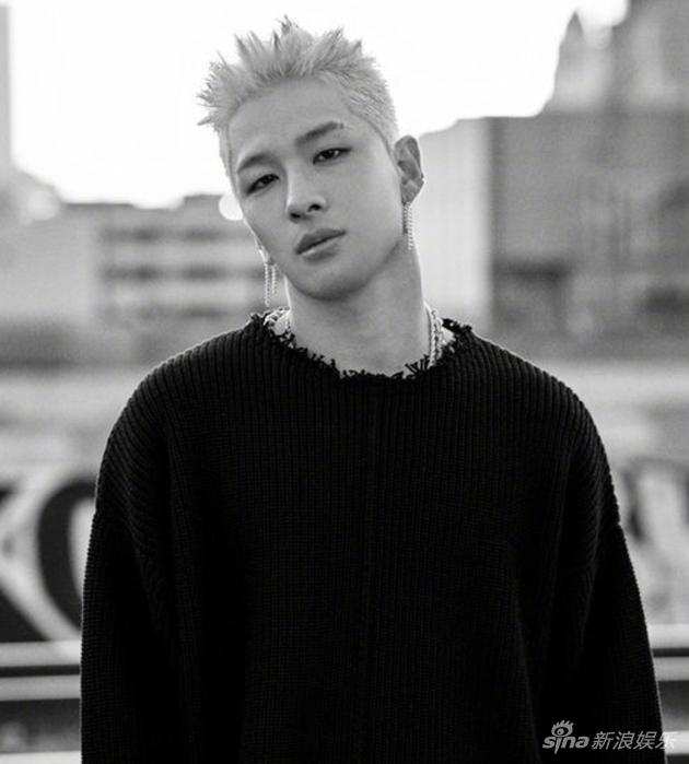 BIGBANG成员太阳现役时间确定 将于3月12日入伍