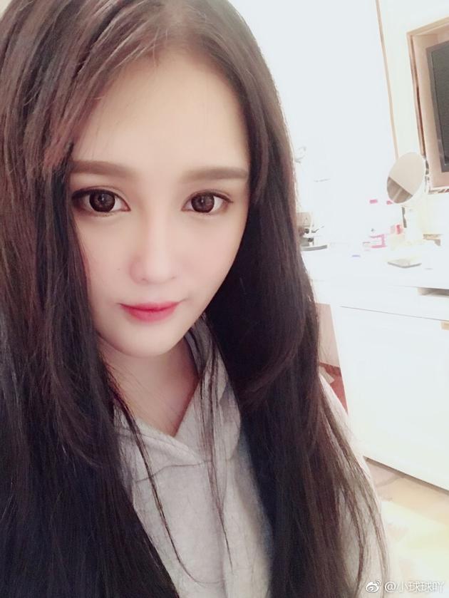 赵本山女儿晒自拍庆生:谢谢曾经诋毁过我的人