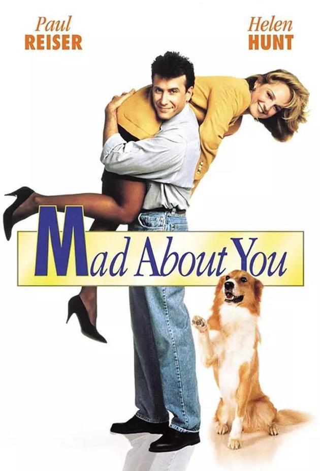 90年代红遍全美的《我为卿狂》