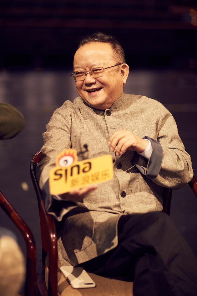 张国立王刚张铁林时隔17年再合作 互黑爆料聊表演