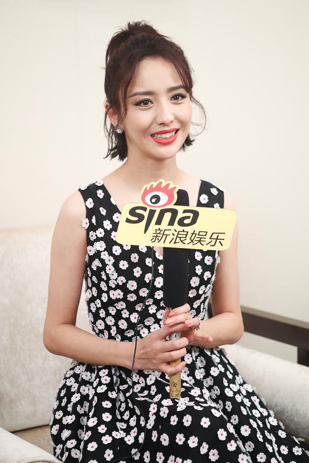 佟丽娅:最期待王菲和那英合唱 刘昊然还是小孩子