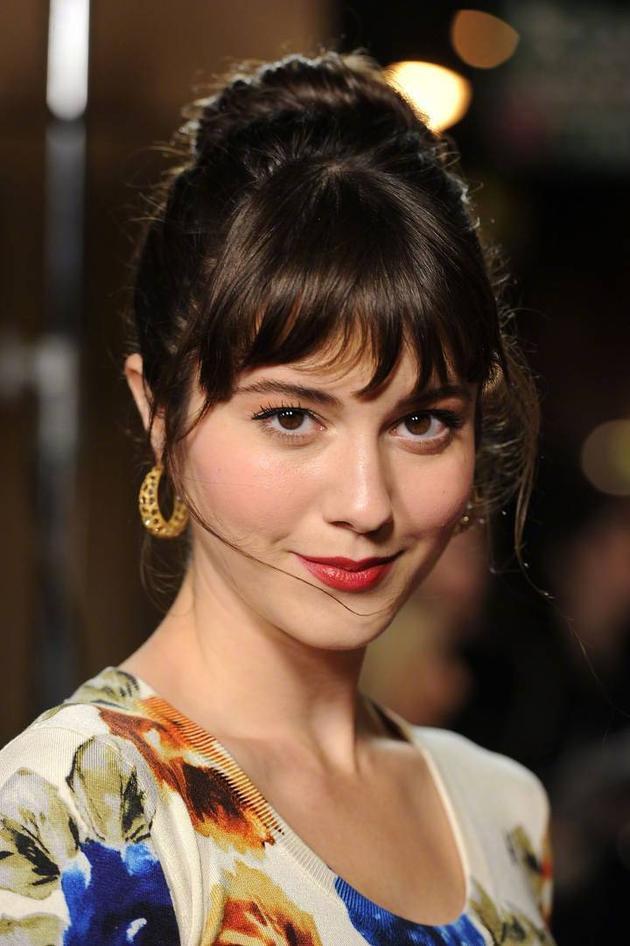 玛丽·伊丽莎白·文斯蒂德担任李安新片女主角