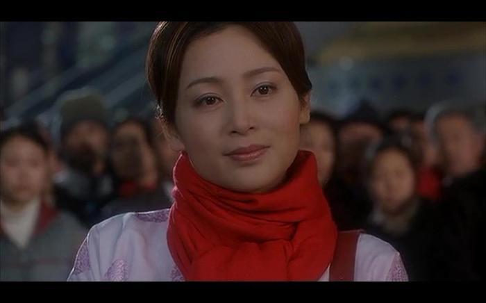 陈红也参演了《和你在一起》