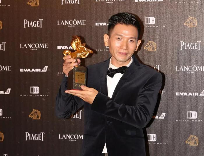 《再见瓦城》导演赵德胤是第一届金马学院学员。(资料图片)