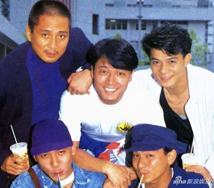 无线五虎由邵逸夫起名,由黄日华、刘德华、苗侨伟、梁朝伟、汤镇业组成,当年五人同演一个节目,五虎将由此产生。