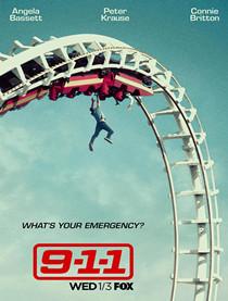 紧急呼救 9-1-1
