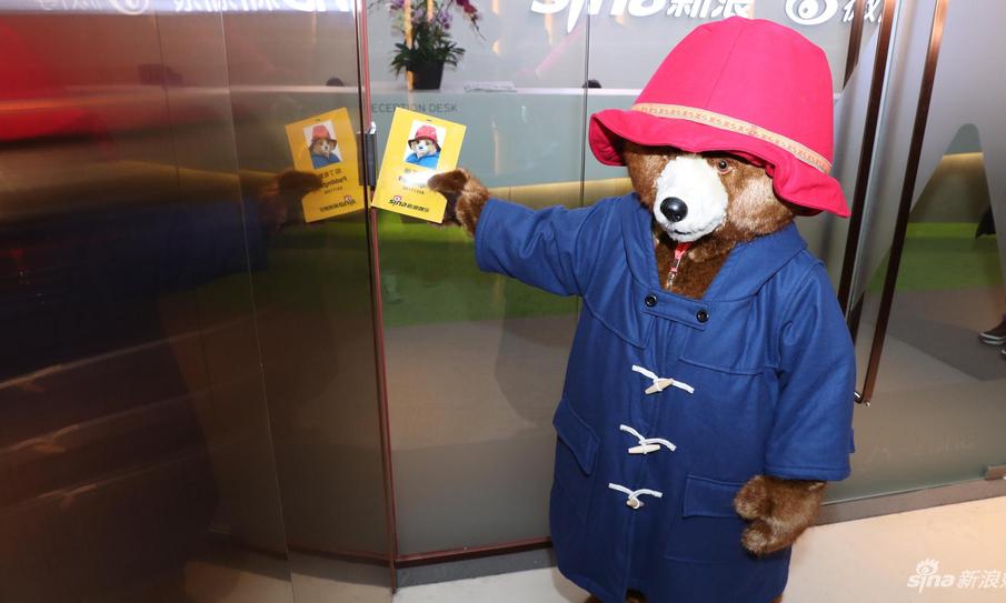 《帕丁顿熊2》是冬天最温暖的童话