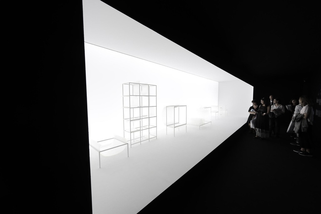 米兰设计周——家居展