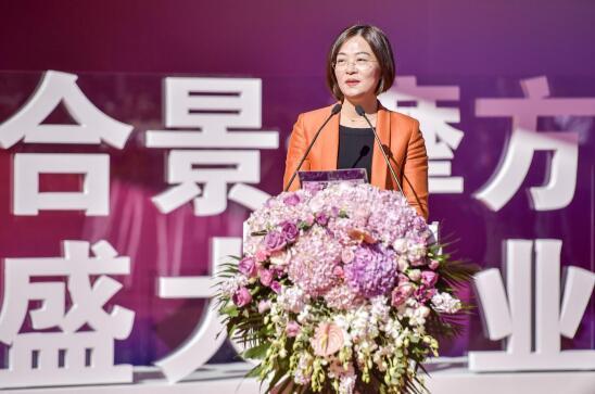 北京商业再添新地标 合景•摩方正式亮相京城