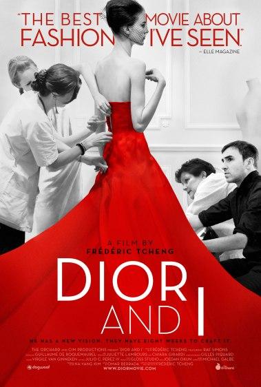 第一部紀錄Raf Simons 入主巴黎老牌時裝屋Christian Dior的紀錄片