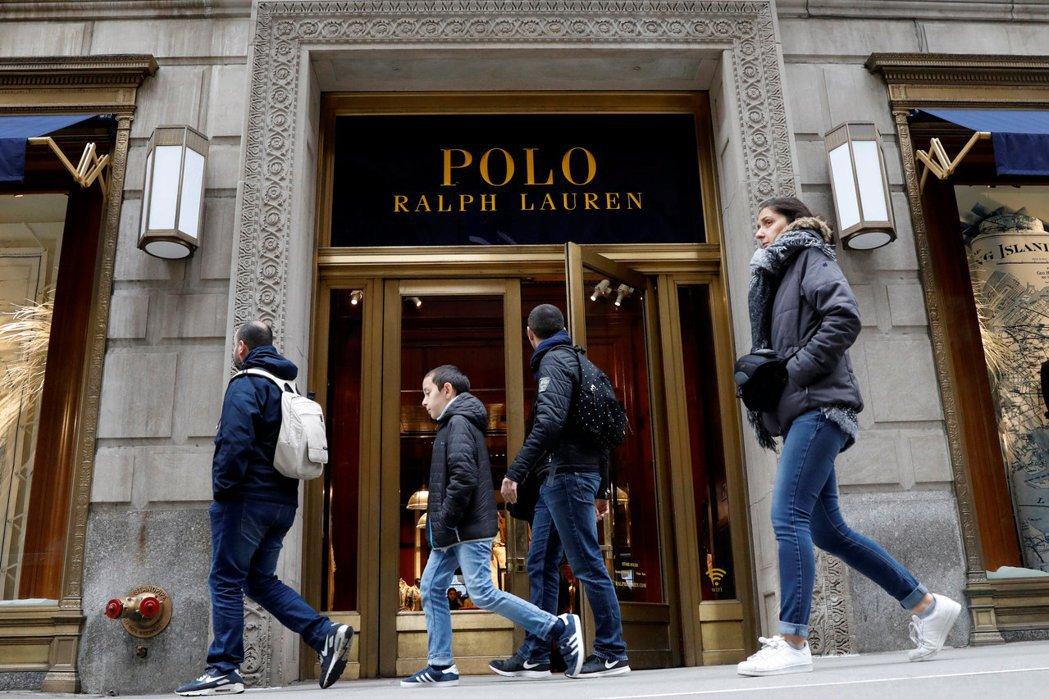 净收入下降66% Ralph Lauren将裁掉3700名员工