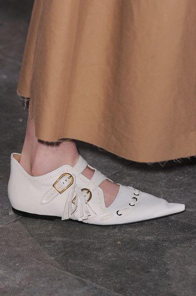 Joseph平底单鞋