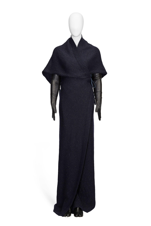苏富比再度拍卖Martin Margiela近200件经典设计