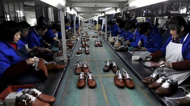 美国行业协会主席称美国制鞋业不可能与中国脱离关税制鞋