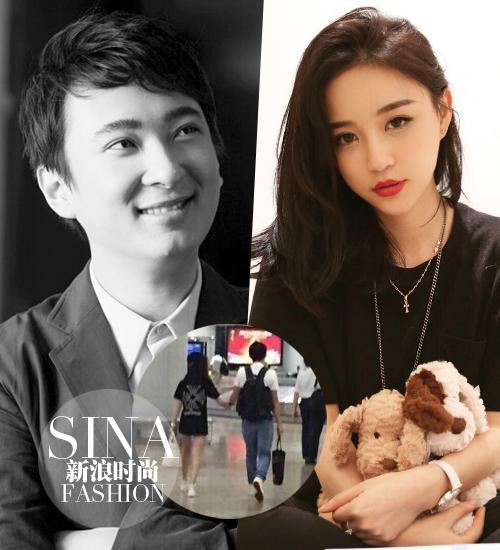 王思聪与绯闻网红女友雪梨