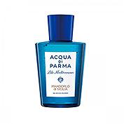 帕尔玛之水/Acqua di Parma 蓝色地中海杏仁沐浴液