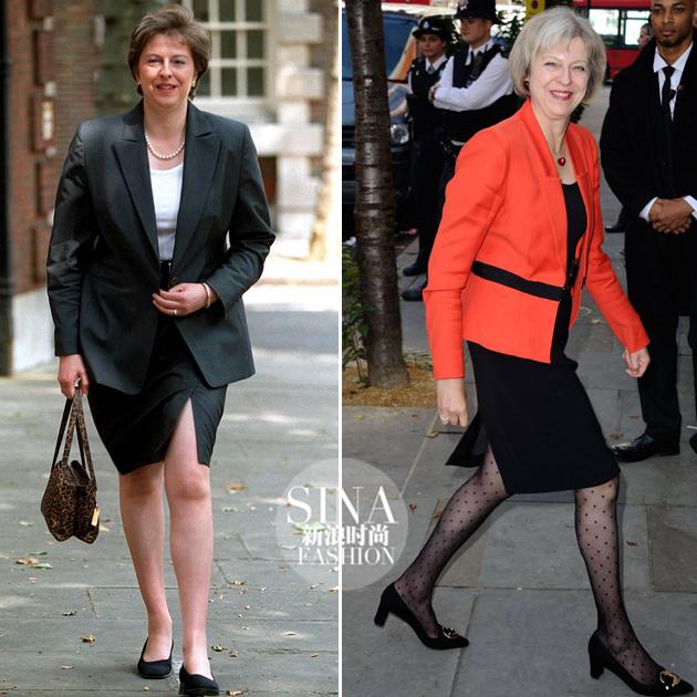 极少数的穿个小黑鞋,都要拎着豹纹包