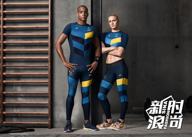 瑞典体育代表团