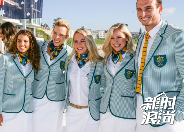 澳大利亚代表团