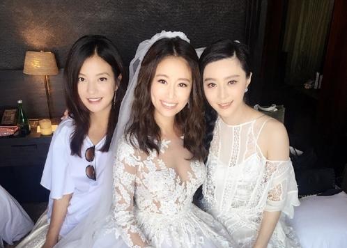 桃红梨白:36岁的陈冠希还在青春期