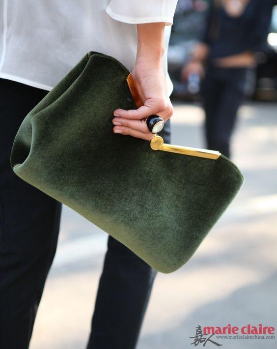 手包的存在简直是女人的福音