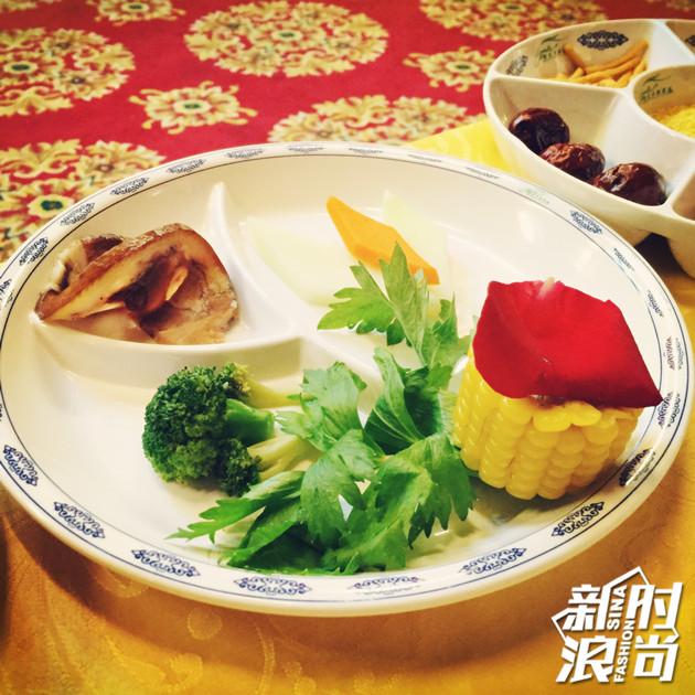 来自蒙古民族的美食