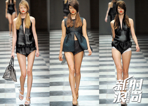 Prada-2010春夏系列