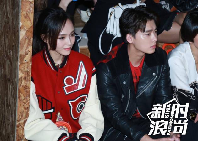 李易峰+唐嫣
