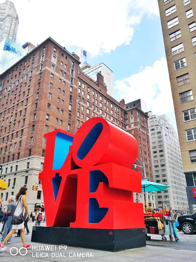 纽约街头随拍