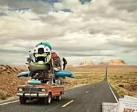 国庆自驾游 你和车都准备好了吗?