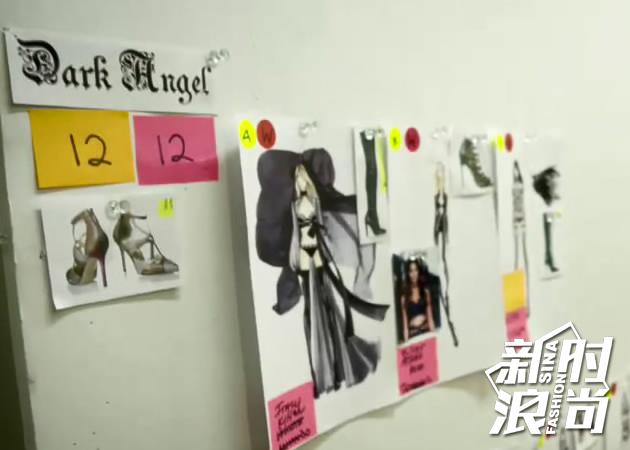 主题二:Dark-Angel