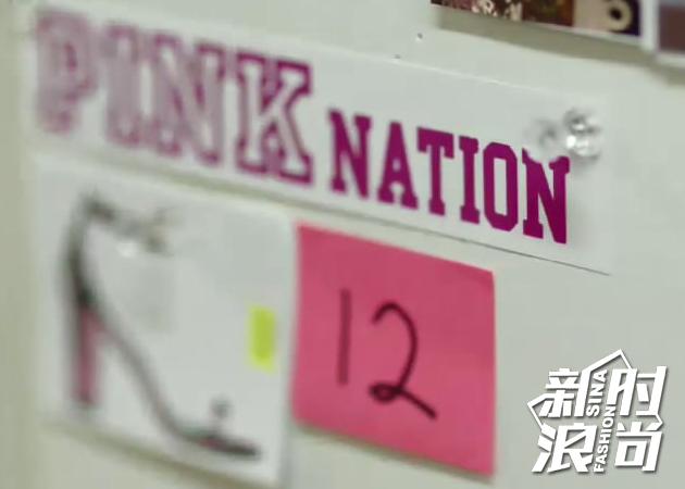 主题五:PINK-Nation