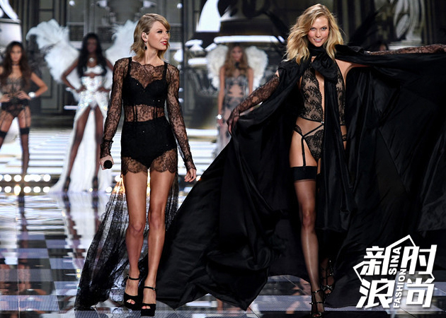 2014年表演嘉宾:Taylor-Swift-