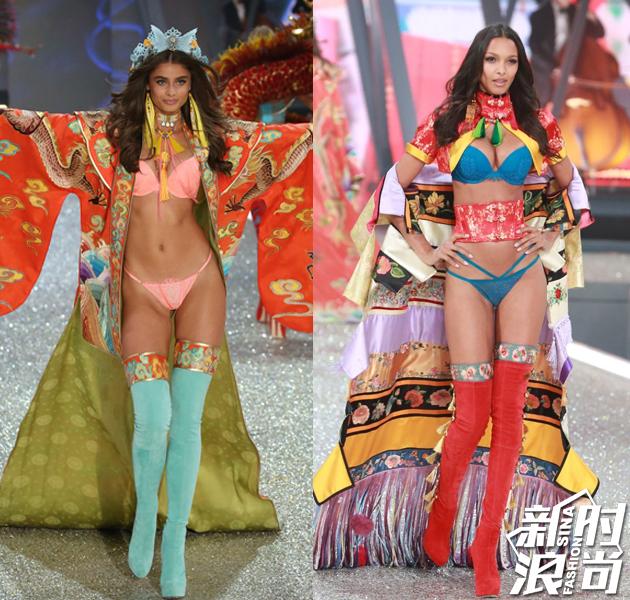 中国风内衣