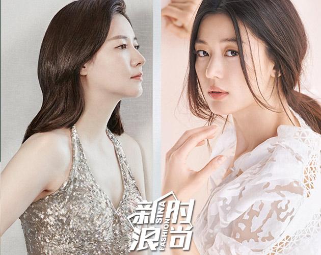 李英爱新剧接档《蓝色大海的传说》