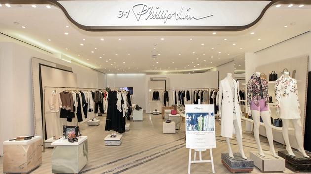 购物信息:3.1 Phillip Lim 2017春季系列
