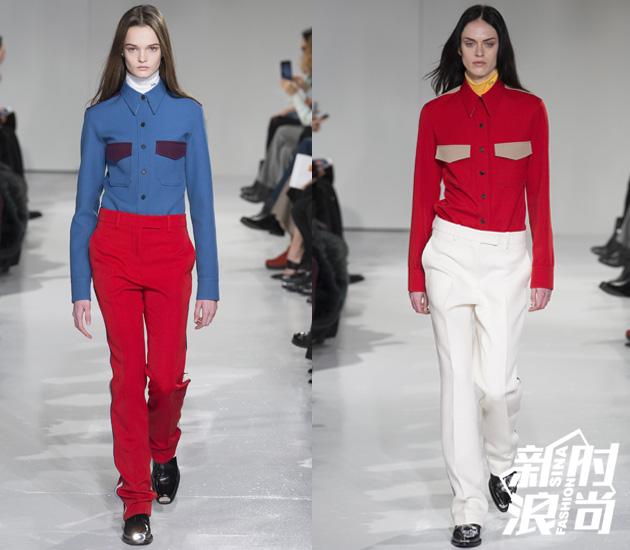 CK-2017秋冬裤装系列